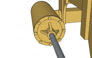 Details Zylinder
